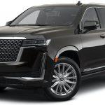 2021-Cadillac-Escalade-Fort-Worth-TX-Left